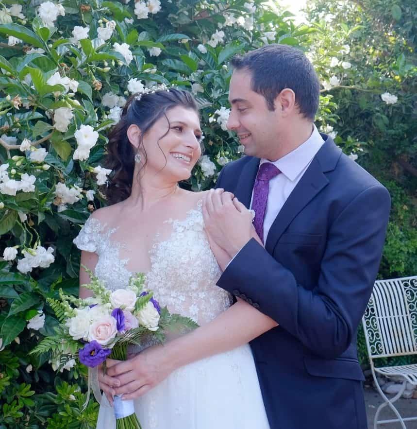 צילום וידאו מקצועי לחתונה
