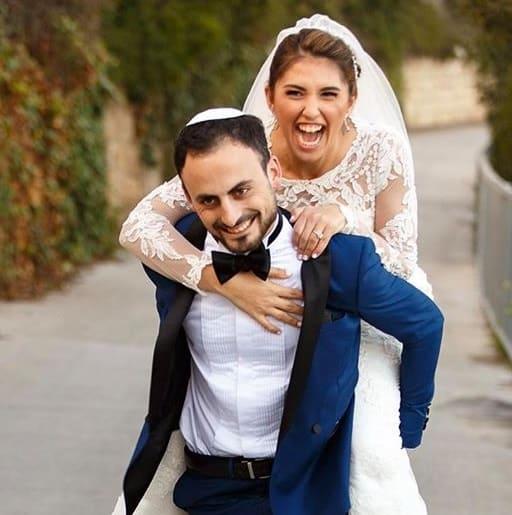 צילום וידאו בחתונות דתיות