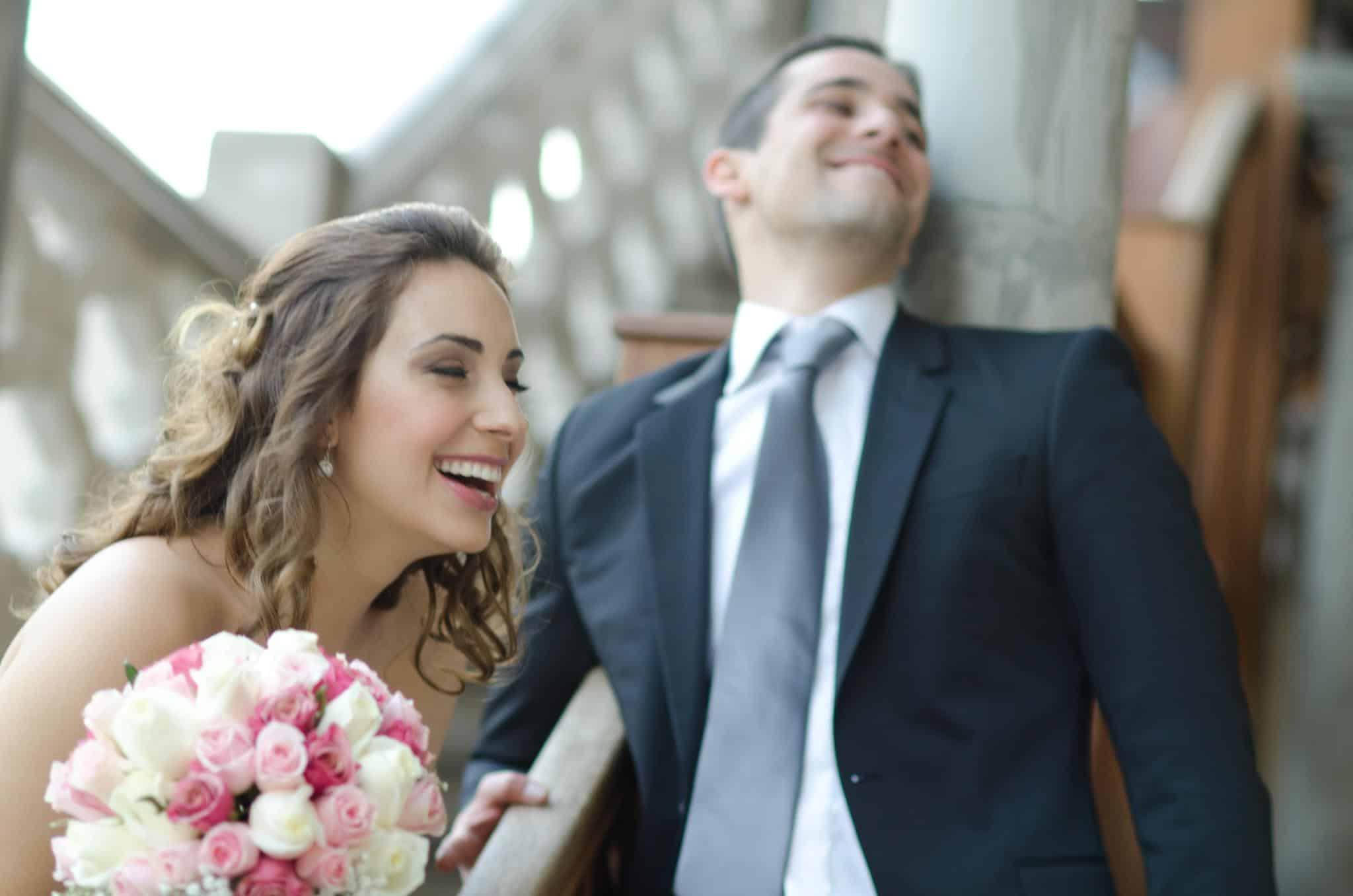 המלצה על צלם וידאו לחתונה