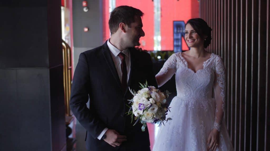צלם וידאו לחתונה בתל אביב