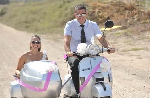 צלם וידאו מומלץ לחתונת שישי