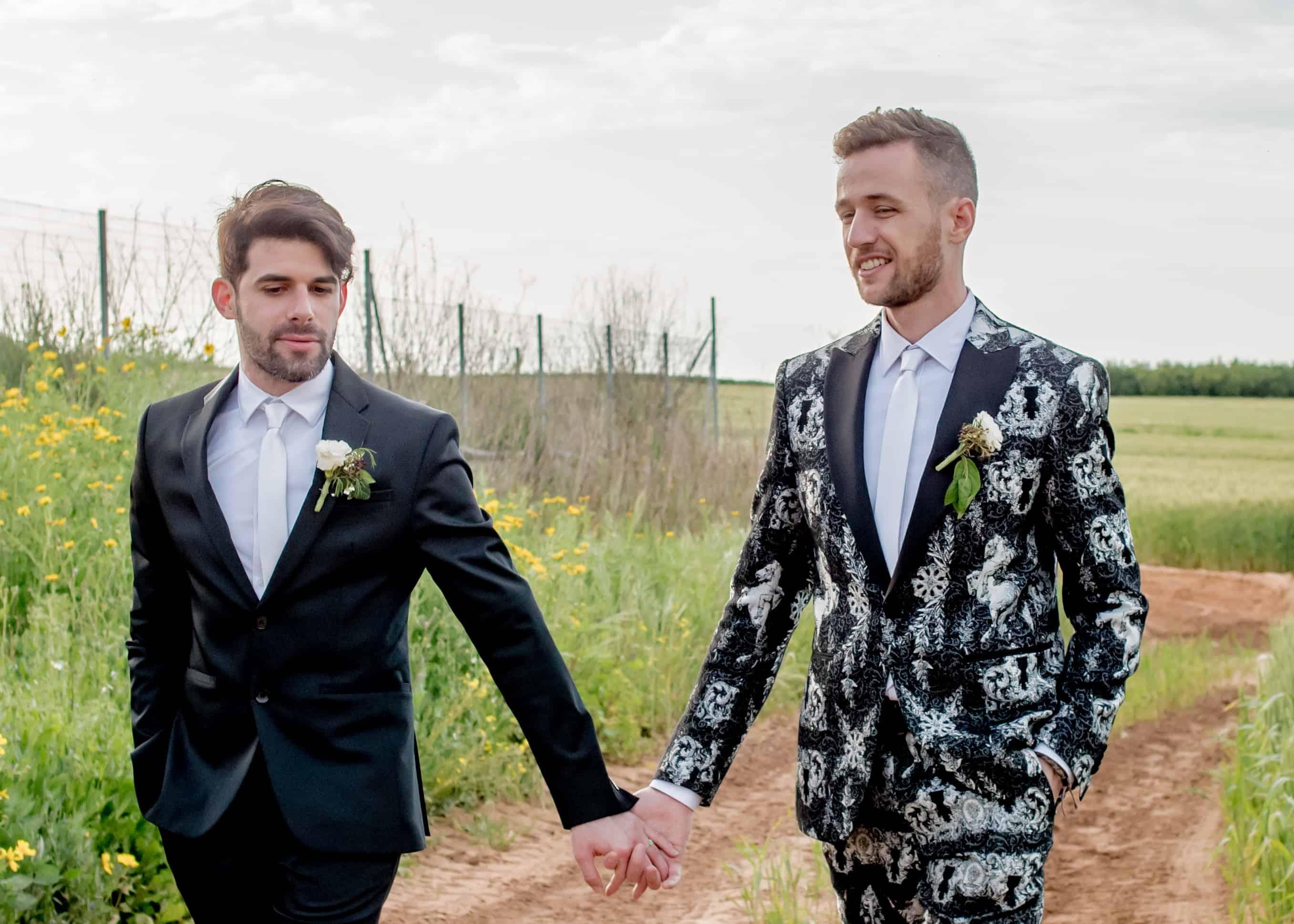 צלם וידאו מומלץ לחתונה גאה