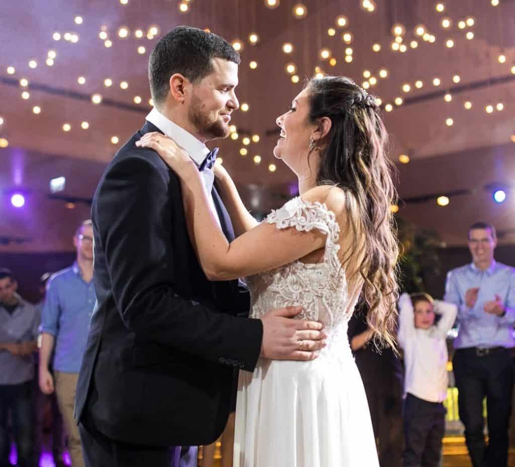צילום וידאו לחתונה - אוריאל מלסטר